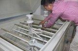 Instrument van de Test van de Nevel van de Corrosie van Benchtop het Kleine Zoute