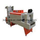 Funda semi automático Máquina de embalaje retráctil de calefacción