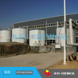 El hormigón Adimixture sodio Lignosulphonate reductor de agua procedentes de China