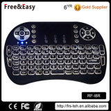 Smart Remote Controller 2.4G Mini Wireless Keyboard Air Mouse