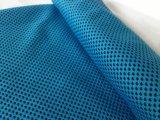 Microfiberはロゴのペットびんが付いている即刻の冷却のスポーツタオルを印刷した