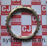 Velocidades de transmissão do veículo de Engenharia Deawoo o anel sincronizador