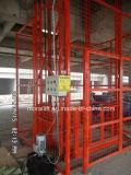 Elevatore di trasporto elettrico idraulico verticale