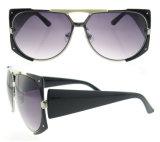 2016 lunettes de soleil polarisées par modèle neuf pour des femmes