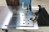Machine de polissage de bord de livre pour bord de livre doré (YX-400MB)
