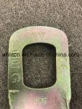 Le béton préfabriqué panneau sandwich de levage de l'érection Ancrage (anchor) de levage de chant