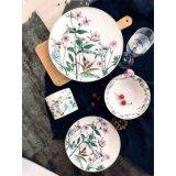 [إدن] حديقة عرس تذكار فنجان أداة مائدة