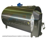 ミルク冷却タンク(ACE-ZNLG-1005)を使用して酪農場