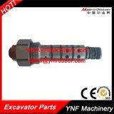 A máquina escavadora parte a válvula de escape principal da válvula para 437-2034