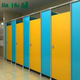 Кабина ванной комнаты оборудования ламината компакта Jialifu Nylon