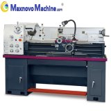 精密ギャップBed Metal Turning Manual Bench Lathe (mmD360X1000)