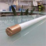 Foshan T8 de Buis van het Aluminium van de Buis van het 1.2 LEIDENE van de Meter Glas van de Buis