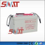 Batterie au gel polymère active de 24h à 200h 12V pour alimentation électrique