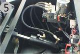 neuer Kostenzähler-ausgeglichenes elektrisches Ablagefach des Zustands-1.2ton