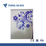 3-12mm Silk-Screen verre d'impression