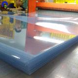 1.0mm衣類のテンプレートのための光沢のある透過PVCシート