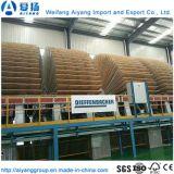 Personalizar la melamina, OSB Junta de fábrica de Shandong