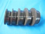 工作機械のためのちり止めの形成されたEPDM/FKM /Viton/Siliconeのゴム製保護シールのガスケット