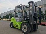 Réservoir de gaz chariot élévateur de levage d'essence de LPG de 3 tonnes