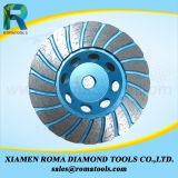 Diamond наружное кольцо подшипника колеса для алюминиевых деталей из Romatools турбонагнетателя