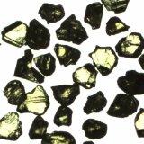 Diamante sintetico schiacciato rifornimento diretto della fabbrica, economico