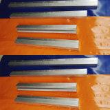 8kw de pneumatische Machine van het Lassen van pvc van de Hoge Frequentie voor Geteerd zeildoek