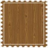 Relieve suelo laminado de madera de teca de la Junta de patrón para el hogar decoración de tierra