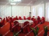 Tenda foranea Party Wedding Tent con Floor Decoration Hot Sale