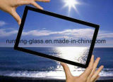 2mm, vetro anabbagliante di 4mm per il vetro della galleria di arte/AG per la cornice