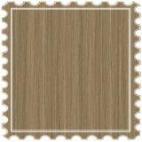 Relieve suelo laminado de madera de teca de la Junta de patrón para el hogar pavimento piso