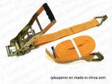 Het Geselen van de lading met ergo het Europese Type van Pal L375