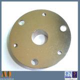 Puleggia di alluminio lavorante di giro di CNC (MQ2024)