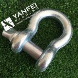 Industrieller Gebrauch-neue Bogen-Fessel