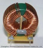 Induttore Wirewound di potere della bobina d'arresto comune Toroidal di modo