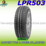 Neumáticos radiales del coche del Semi-Acero permanente