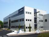 Les immeubles de bureaux Multi-Story modulaires préfabriquées