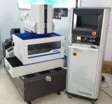 de Machine van de Besnoeiing EDM van de Draad van de Verwerking van de Nauwkeurigheid van de Precisie van 0.005mm voor de Besnoeiing Fr400 van het Metaal