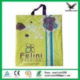 Dare via i sacchetti di elemento portante di plastica stampati marca