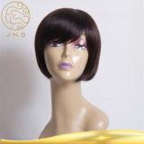Реальный парик шнурка выдвижения волос Remy продуктов волос
