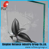 1mm 1.3mm 1.4mm 1.5mm Photo Frame Clear Sheet Glass (temperável, pode ser curvado)
