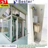 HFR-Passagier-Ausgangsbeobachtungs-Aufzug mit ausgeglichenes Glas-Kabine
