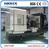 유압 물림쇠 큰 직경 자동적인 CNC 공작 기계 Ck61125b