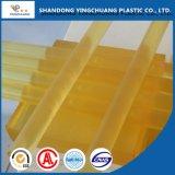 De stevige AcrylStaaf van pvc van de Stok van de Staaf Plastic