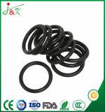 Selos ocos de borracha hidráulicos do anel-O de NBR/FKM/Silicone