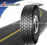 Neumático de Camión pesado, TBR neumáticos con todos los certificados (315/80R22.5)