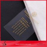 Sinicline 비키니를 위한 대중적인 작풍 금 로고 철 이동 레이블