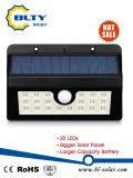 Solar Energy Wand-Licht mit LED