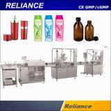 Sehr große Datenträger-Kosmetik/pharmazeutische/Getränkeflaschen-Produktions-Vertrags-Zeile