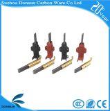 Donsun электрической щетки для стиральной машины двигателей