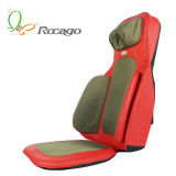 Almofada de massagem Tapping Shiatsu Kneading Air Pressure Body Massager